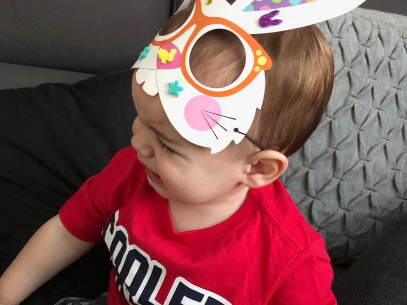 April 2019 Family Update