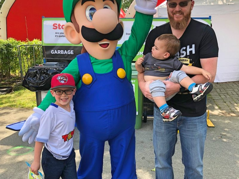 August 2019 Family Update