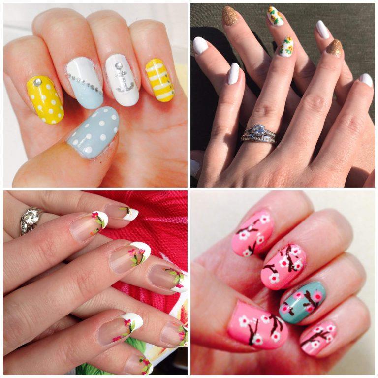 Simply Sheila Designs - Home Manicures