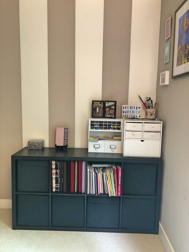 Anya Wyers Author Office - Supply Corner