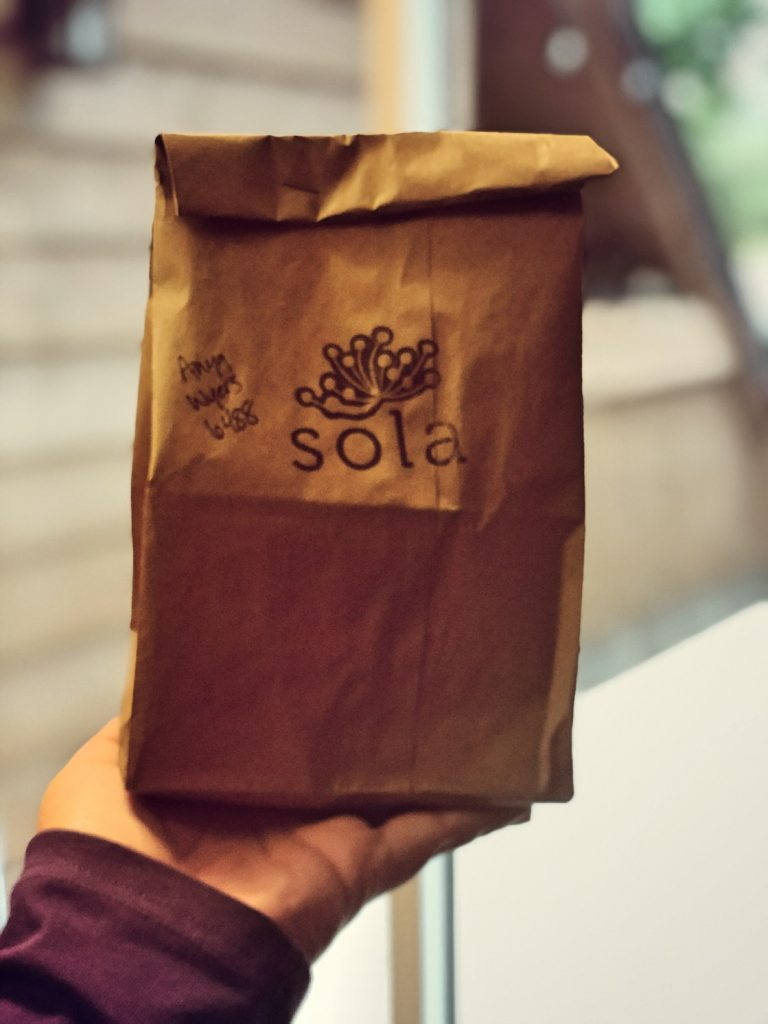 Sola Skincare Mystery Bag - Unopened