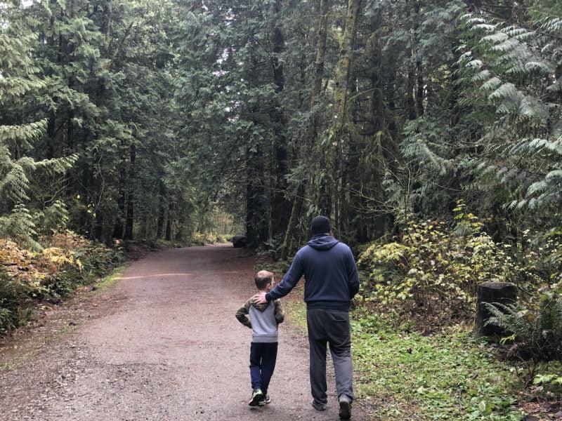 November 2020 Family Update