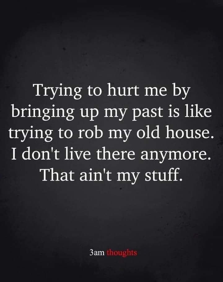 Quote - Past