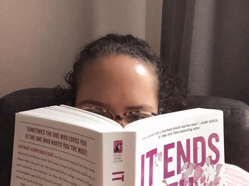 Anya's Reads February 2021