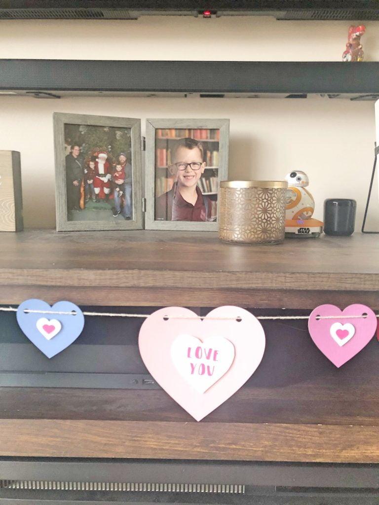 Valentines Conversation Heart Banner Part 2